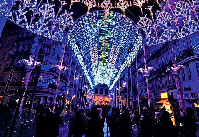 Lille's, métropole plurielle